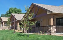 Ashwood Apartments Image