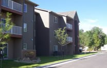 Cornerstone-Casper Apartments Image