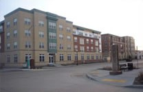Library Square II Image