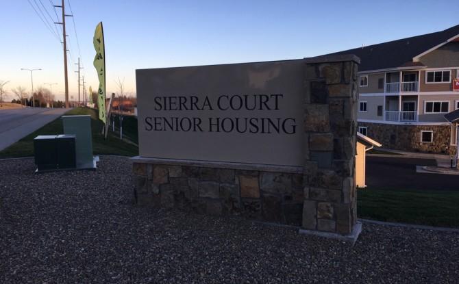 Sierra Court Image